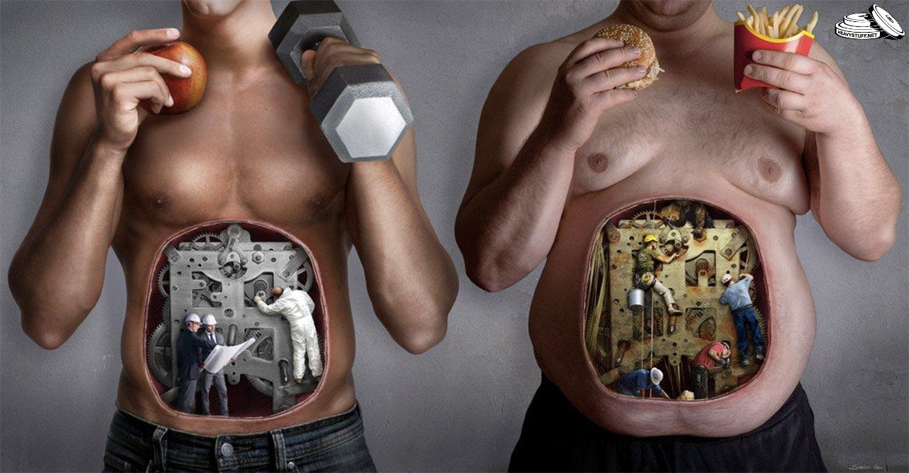 как сжечь жир тренировке