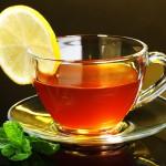 Чашка чая. Отдых.