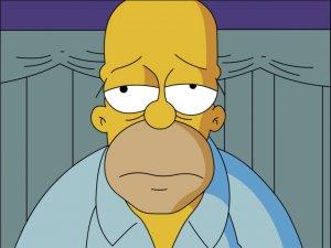 homer-sick-sad