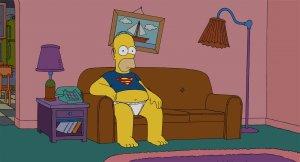 homer-superman-resting