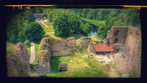 Bauska-castle-2015-summer